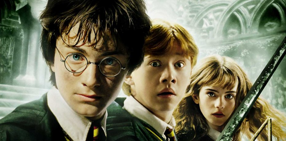 Harry Potter e la camera dei segreti recensione