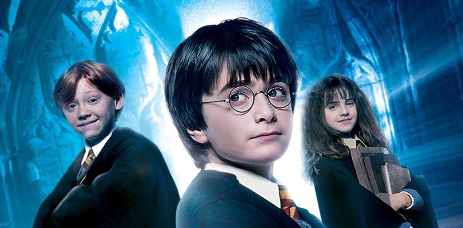 Harry Potter e la pietra filosofale recensione