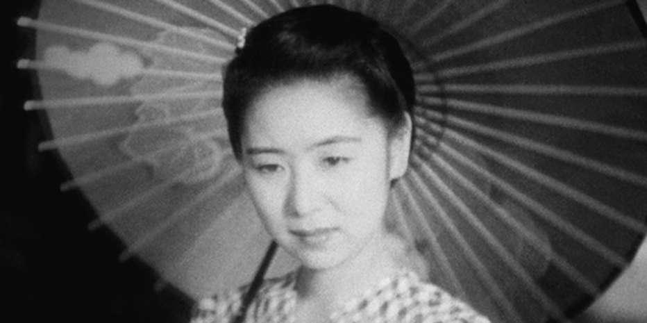 Kinuyo Tanaka è la protagonista della retrospettiva di Locarno 2020