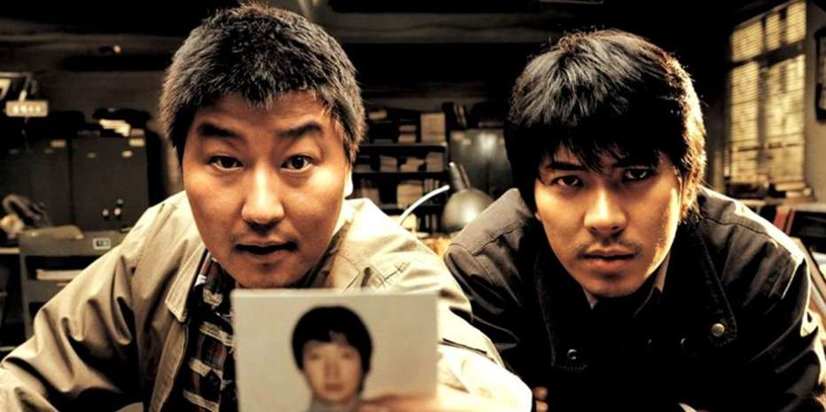 Memorie di un assassino – Memories of Murder