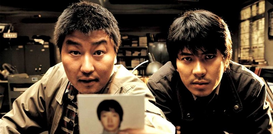 Memorie di un assassino memories of murder recensione