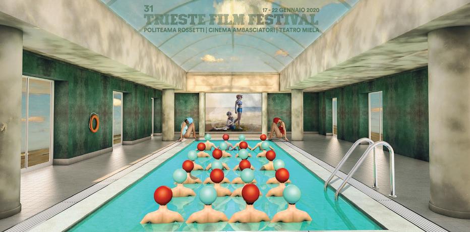 Trieste Film Festival 2020 - Presentazione