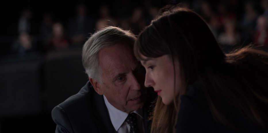 Alice e il sindaco