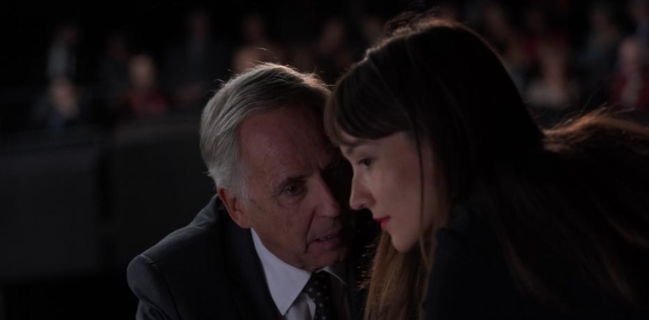 Alice e il sindaco Recensione