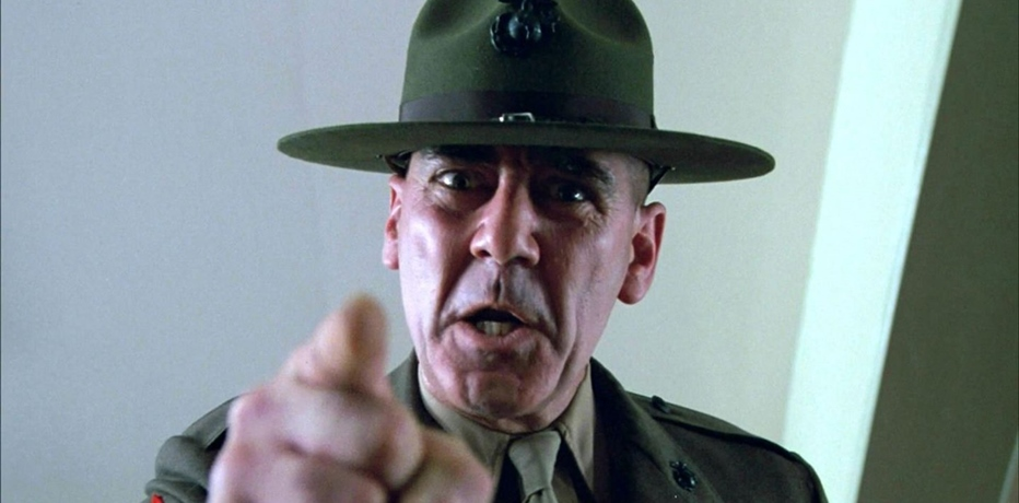 full metal jacket recensione