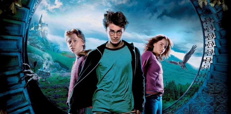 Harry Potter e il prigioniero di Azkaban recensione