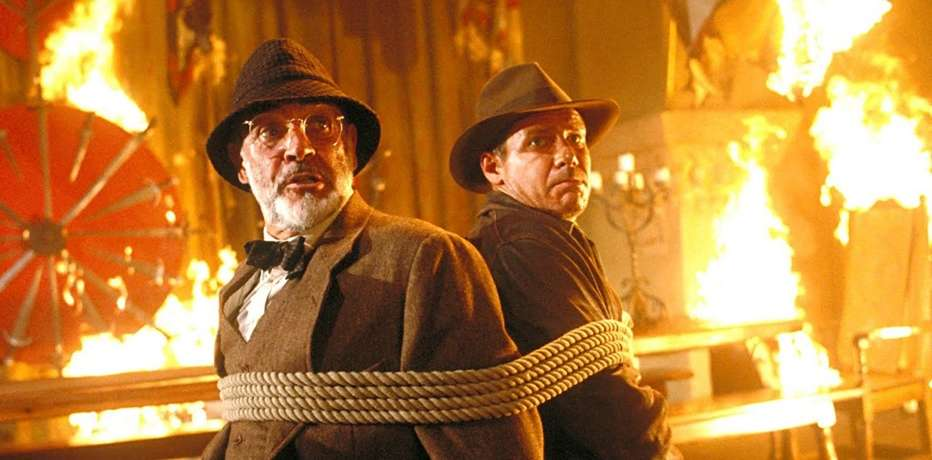 Indiana Jones e l'ultima crociata