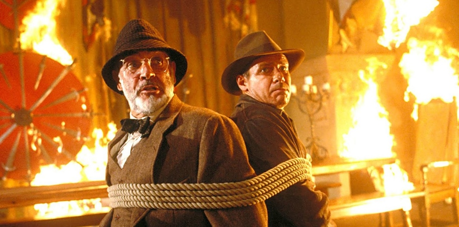 indiana jones e l'ultima crociata recensione
