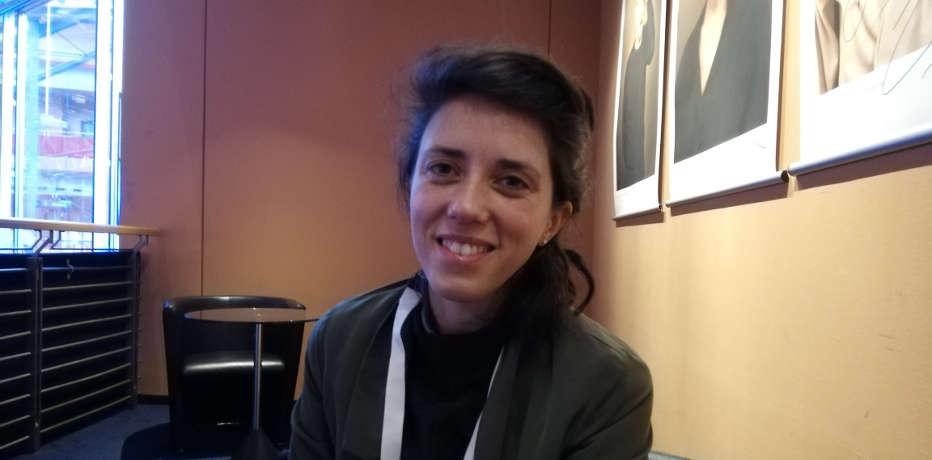 Intervista a Catarina Vasconcelos