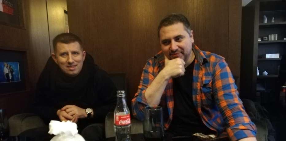 Intervista a Radu Jude e Adrian Cioflâncã
