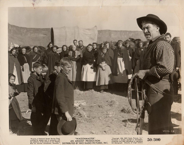 La carovana dei mormoni (1950) Ford - Recensione | Quinlan.it