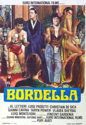Bordella