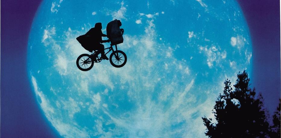E.T. l'extra-terrestre Recensione