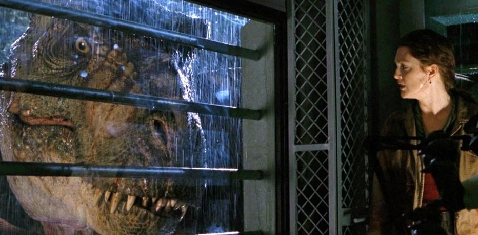 Il mondo perduto - Jurassic Park recensione