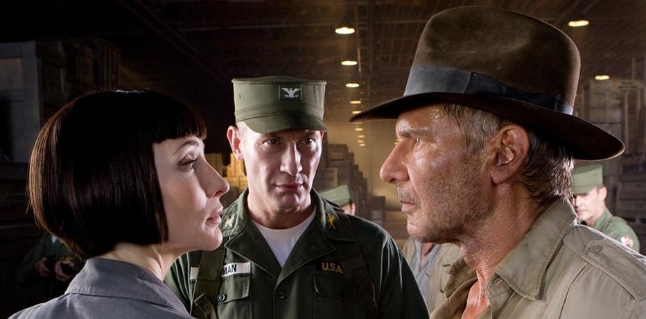 Indiana Jones e il regno del teschio di cristallo recensione