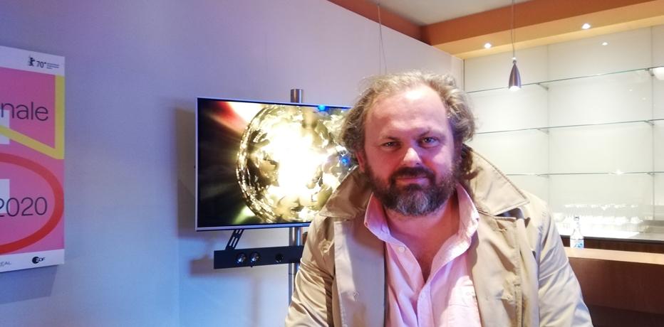 Ivan Ostrochovský intervista