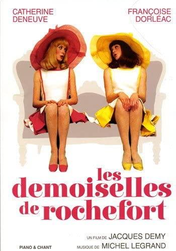 Les demoiselles de Rochefort