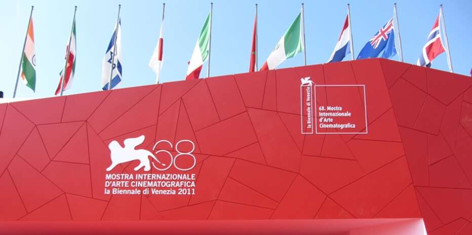 Venezia 2011 – Presentazione