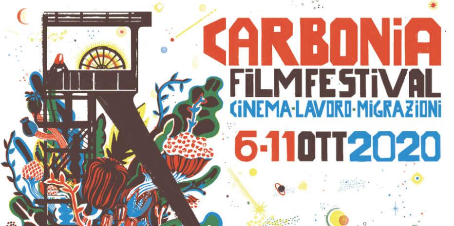Carbonia Film Festival 2020: edizione ibrida