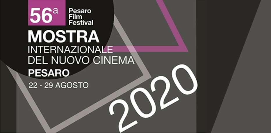Pesaro 2020 – Presentazione