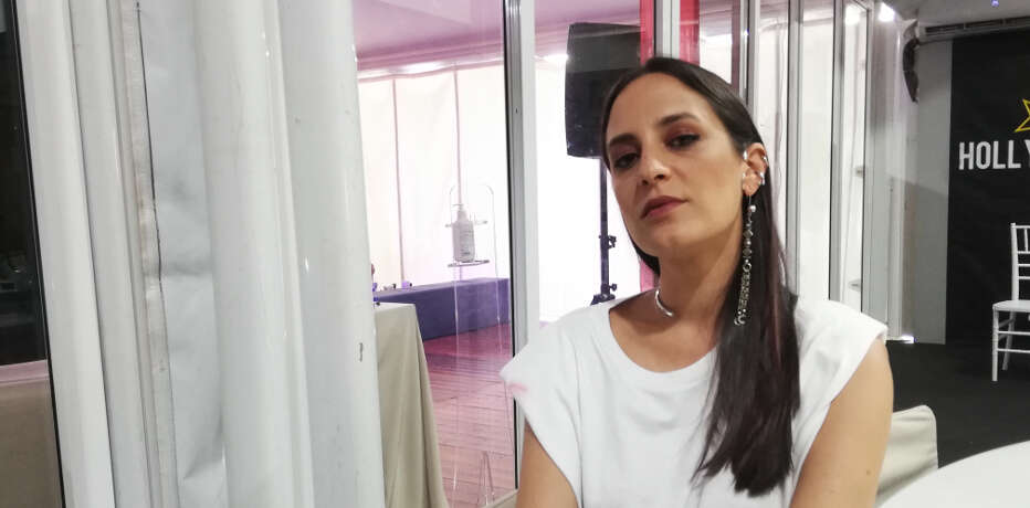 Intervista ad Azra Deniz Okyay