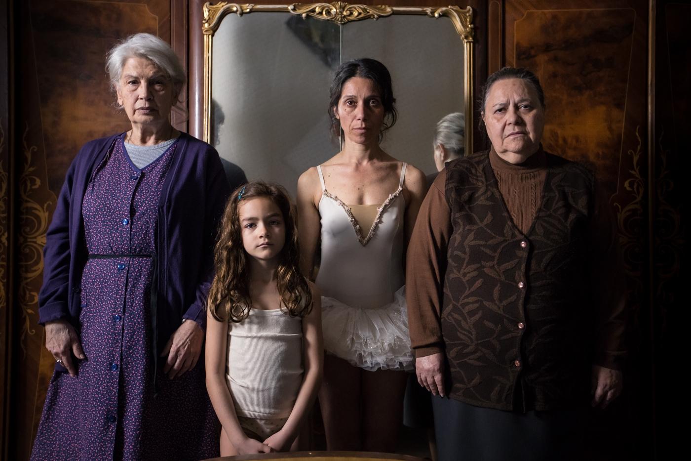 Le sorelle Macaluso (2020) di Emma Dante - Recensione | Quinlan.it