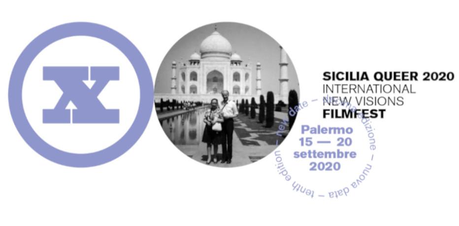 Sicilia Queer Filmfest 2020 Presentazione