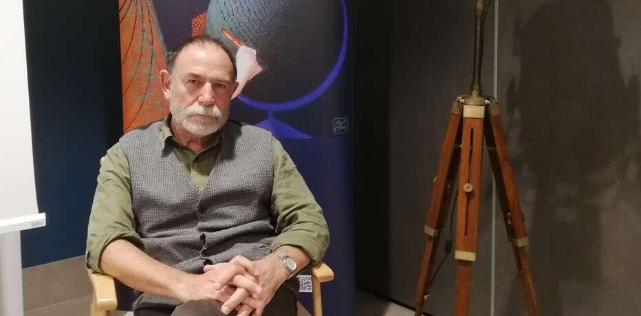 Intervista a Lorenzo Mattotti
