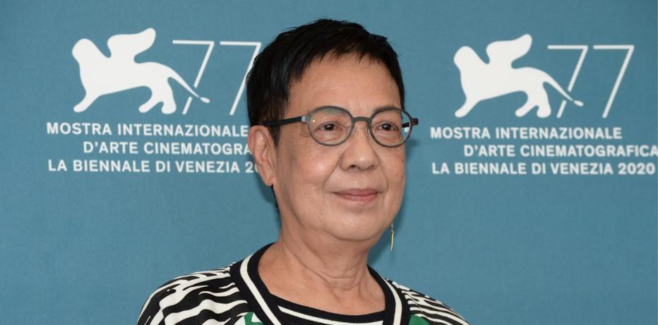 Intervista ad Ann Hui