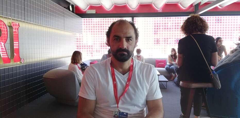 Intervista a Marat Sargsyan
