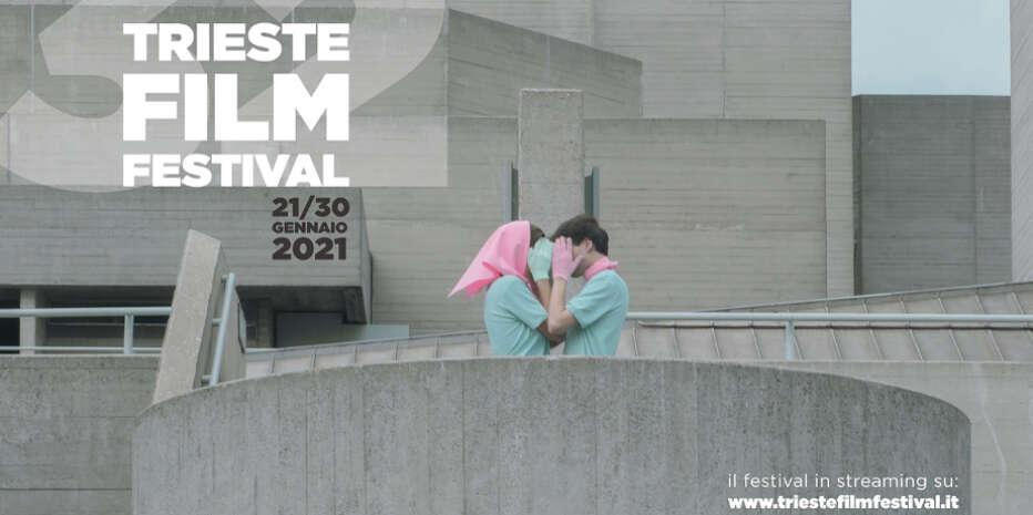 Trieste Film Festival 2021 – Presentazione
