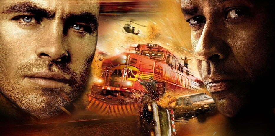 unstoppable recensione
