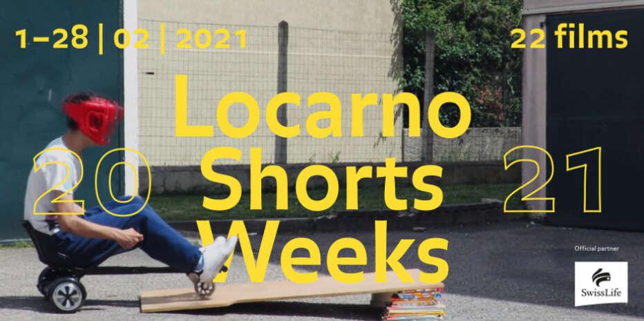 Locarno Short Weeks 2021 – Presentazione