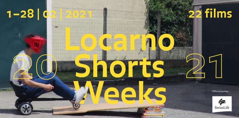 Locarno Short Weeks 2021 - Presentazione