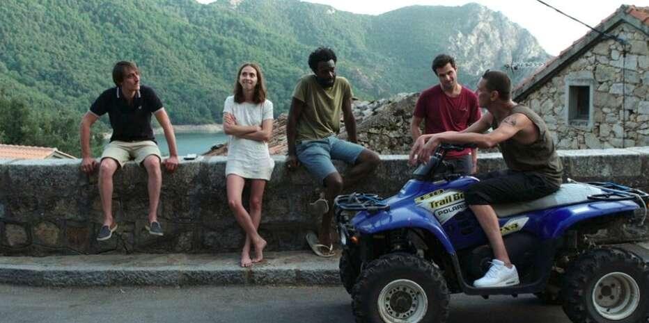 I comete – A Corsican Summer