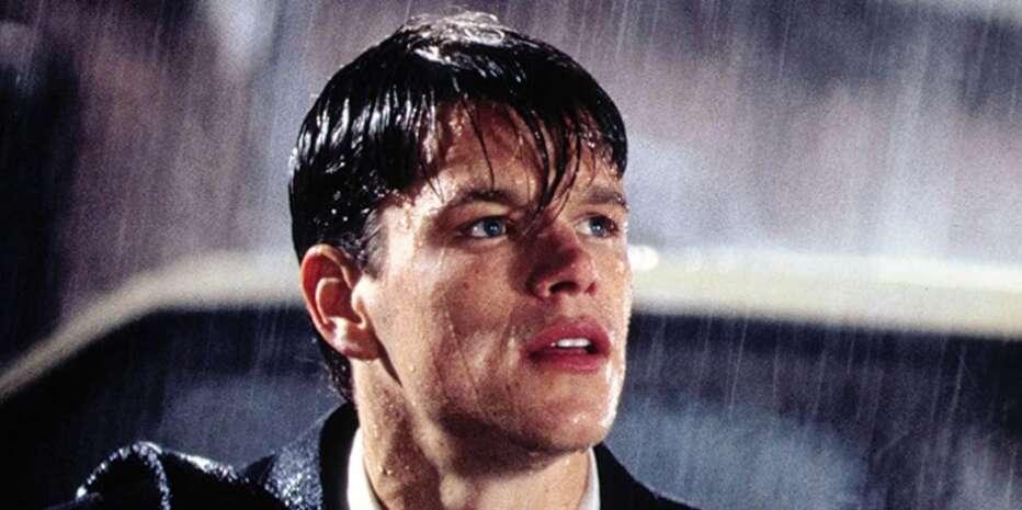 L'uomo della pioggia