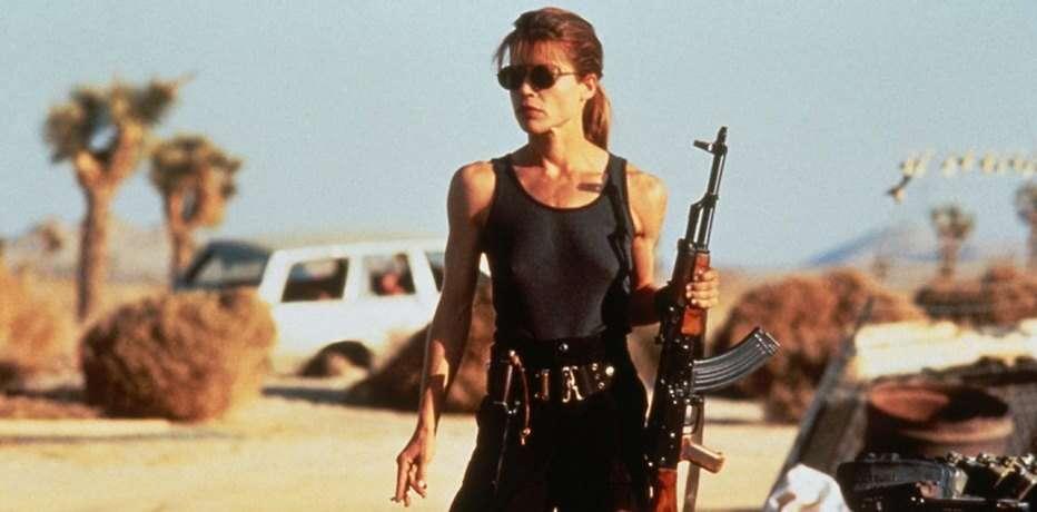 Terminator 2 – Il giorno del giudizio