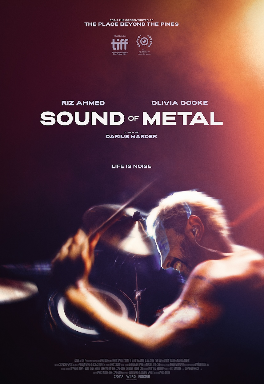 Sound of Metal (2019) di Darius Marder - Recensione | Quinlan.it