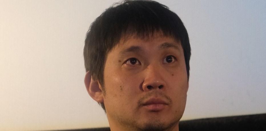 Intervista a Ryūsuke Hamaguchi