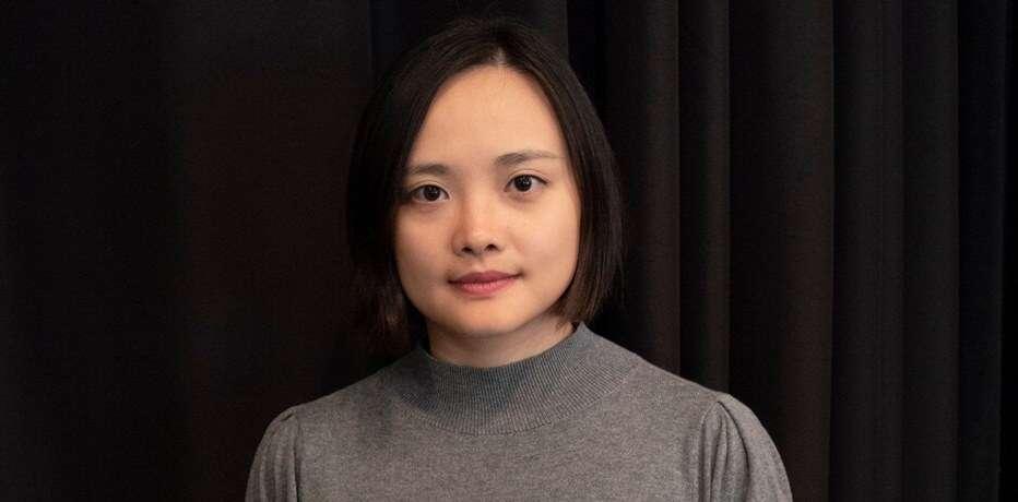 Intervista a Shengze Zhu