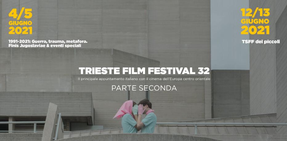 Trieste Film Festival 2021 - seconda parte