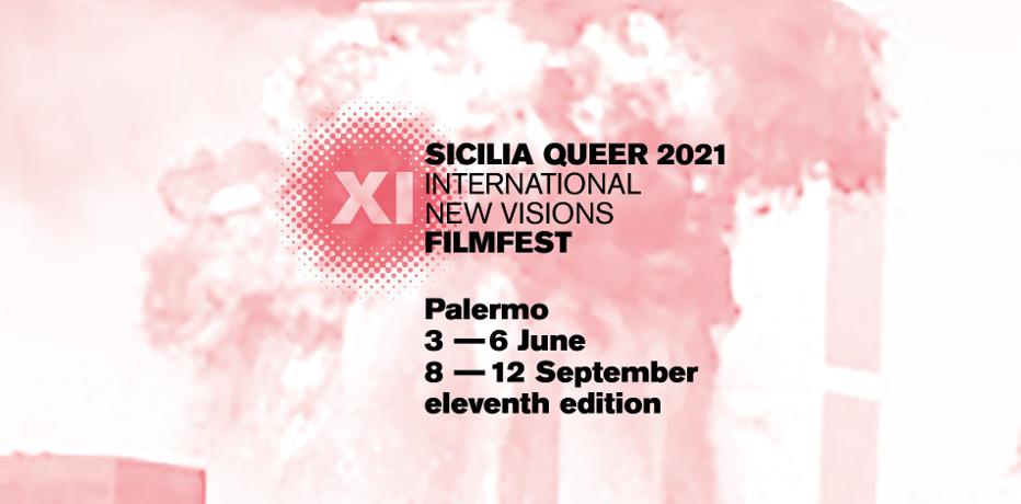 Sicilia Queer Filmfest 2021 - Presentazione