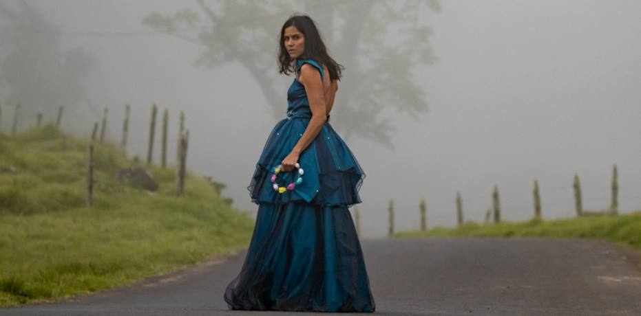 Clara Sola (2021) di Nathalie Álvarez Mesen - Recensione   Quinlan.it