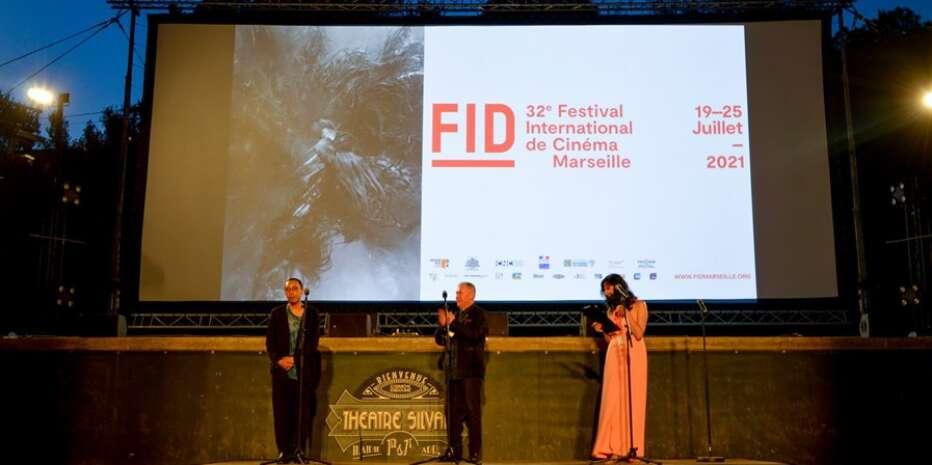 FID Marseille 2021 – Presentazione