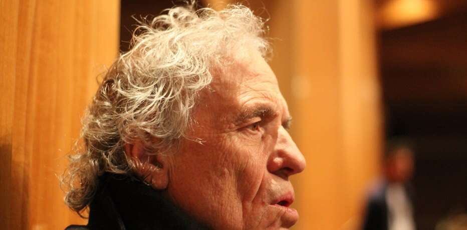 Il rumore di Roma: intervista ad Abel Ferrara