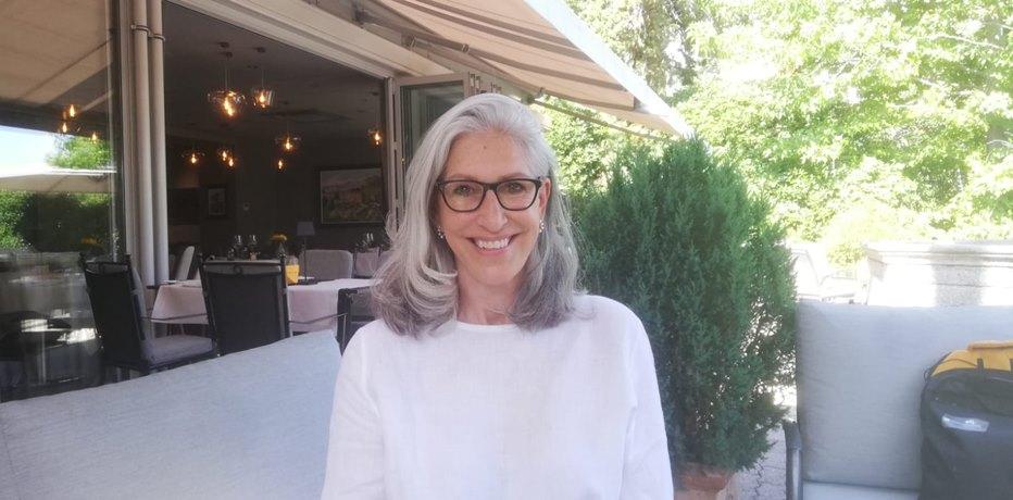 Deborah Nadoolman intervista