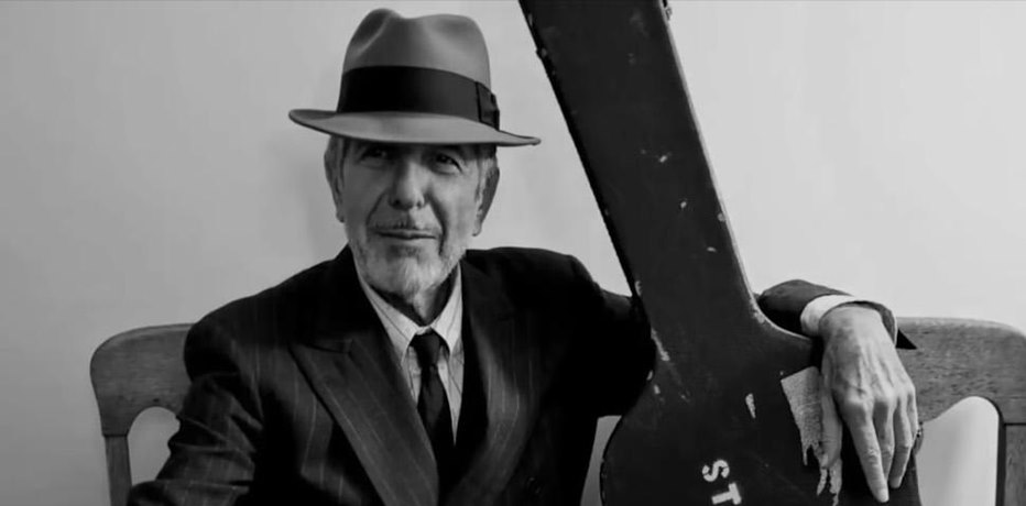 Hallelujah: Leonard Cohen, A Journey, A Song recensione